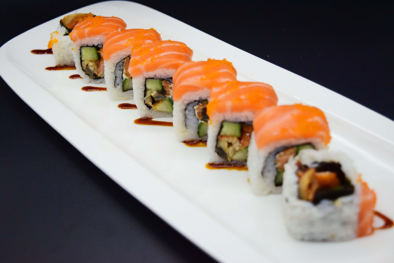 T11 Yukiko Roll