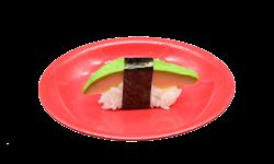 avocado-nigiri